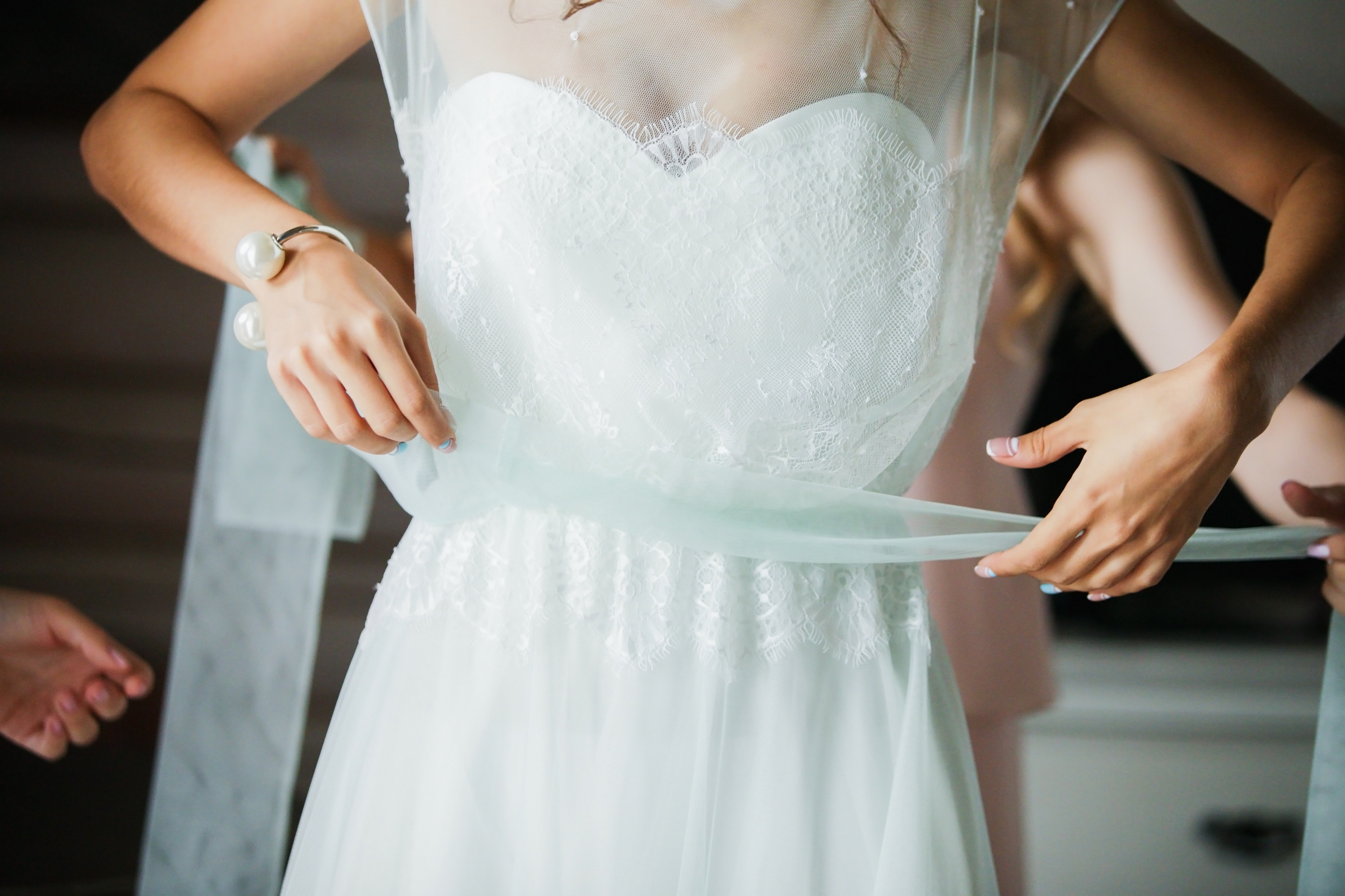 Modern Vs Traditional Wedding Dresses