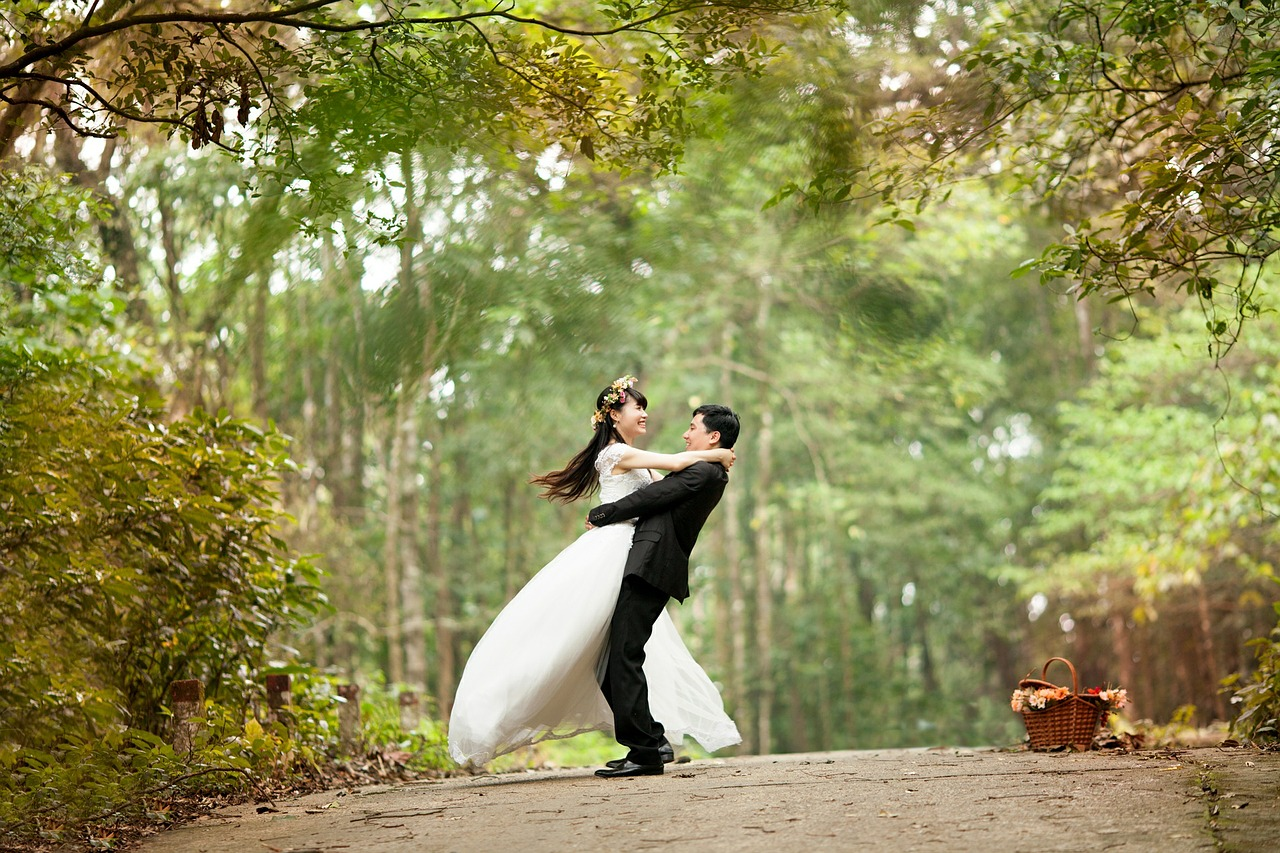 Picking The Best Wedding Theme To Fit Your Personality