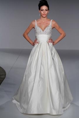 priscilla wedding dresses boston