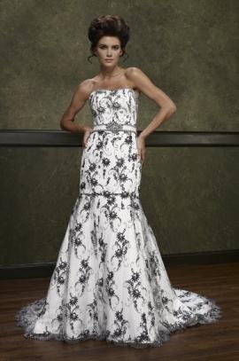 Emerald Bridal: 9168 wedding dress