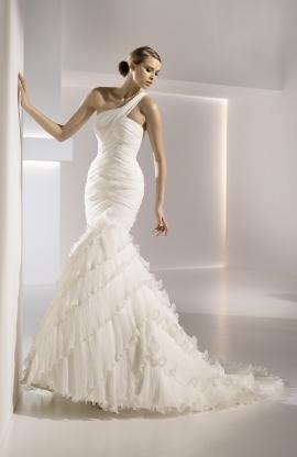 Pronovias Wedding Dress Style Gaudi