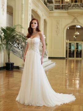 Sophia Tolli Wedding Dress Style Nico