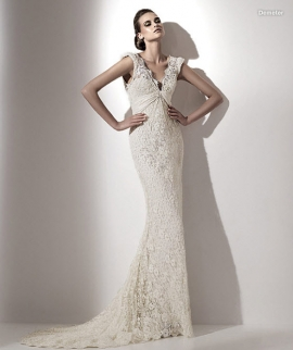 Свадебные платья (pic Wedding Dresses) фото.