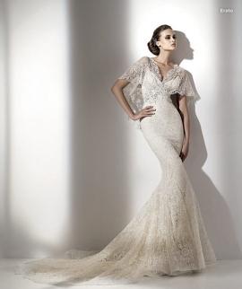 Elie Saab Wedding Dress Style Erato