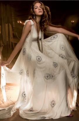 Jenny Packham Wedding Dress Style Keira