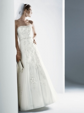 Oleg Cassini Wedding Dresses - Your Dream Gown On Wedding Day