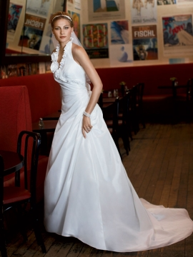 Galina : ES9899 wedding dress