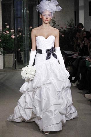 модные платья бурда. свадебные платья бурда - Мода и модные