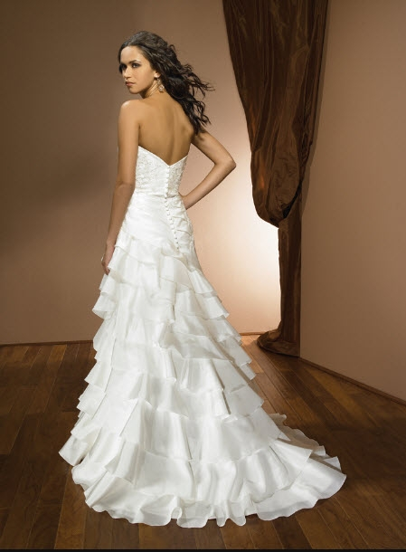 allure bridal 8764 priceclass=allure bridal