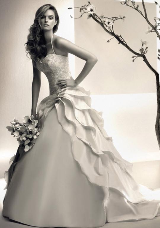 Весільна сукня - Весільні плаття Simone Carvalli...