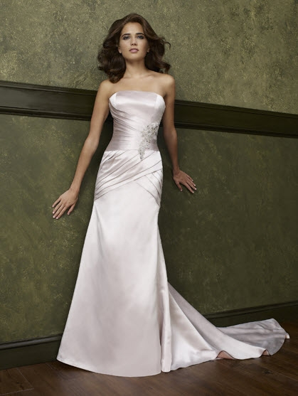 Emerald Bridal: 9173 wedding dress