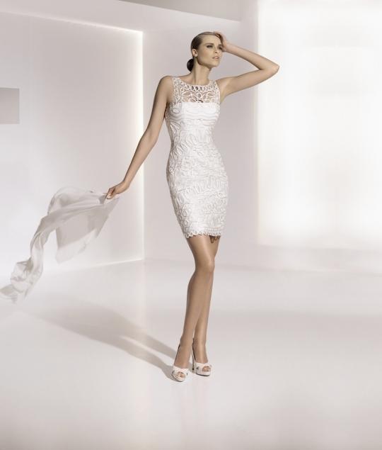 Short Sexy Wedding Dresses Camo Prom Dresses