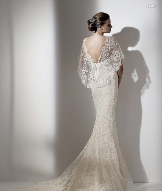 elie saab wedding dresses 2010. elie saab wedding dress style
