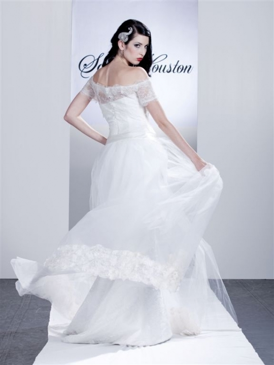 Sarah Houston Wedding Dress Style Eternity wedding dresses houston