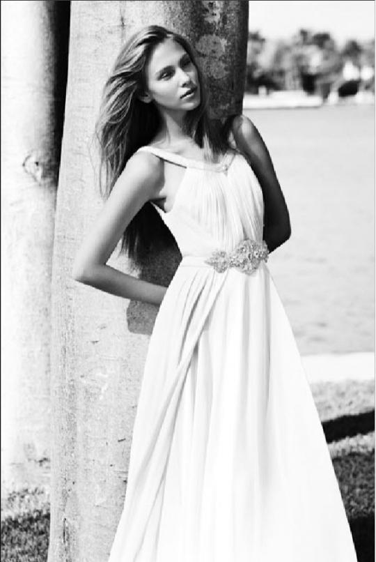 Jenny Packham Wedding Dress Style Marielouise