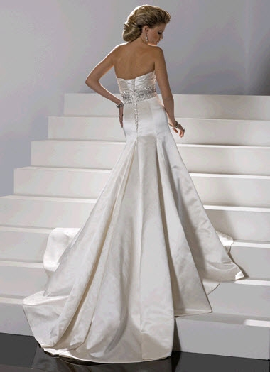 Sottero and Midgley Wedding Dress Style Mae
