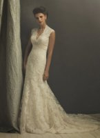 Wedding Dresses: Allure Bridals