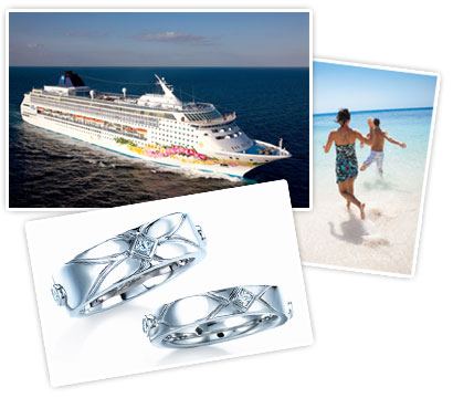 7night Caribbean cruise for two on the prestigious Norwegian Cruise Line
