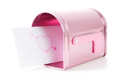 top tips love letters