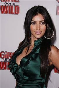 Kim Kardashian's wedding details