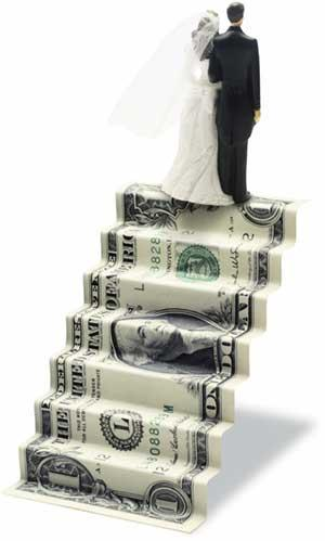 Make sure your wedding budget is protected with wedding insurance!