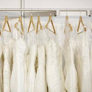 a new wedding dress line will be unveiled february 14th