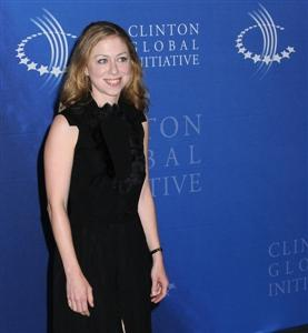 Chelsea Clinton One Wed