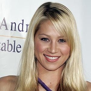 did anna kournikova and