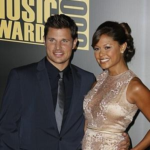 Nick Lachey and Vanessa Minnillo are engaged!