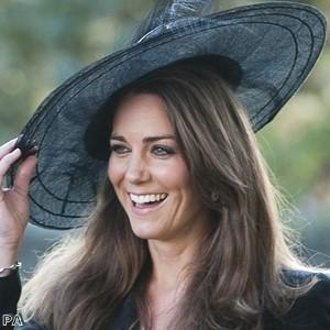 the world is waiting to see kate middleton s wedding dress