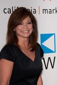 Valerie bertinelli and cake ideas and designs for Valerie bertinelli wedding dress