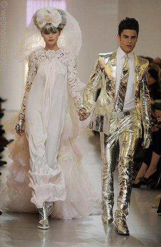гламурные вечерние платья