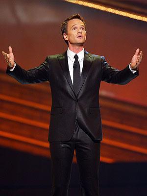 Neil Patrick Harris a 2009-es Tony-gálán