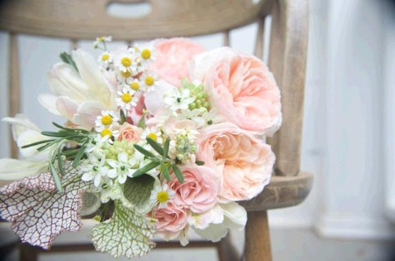 Wedding Flower Trends for 2011