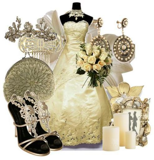 regal wedding