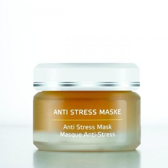Win this fabulous skincare product- the Anti Stress Mask, perfect to prepare your skin for your wedding day