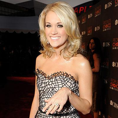 Carrie Underwood is set to wed