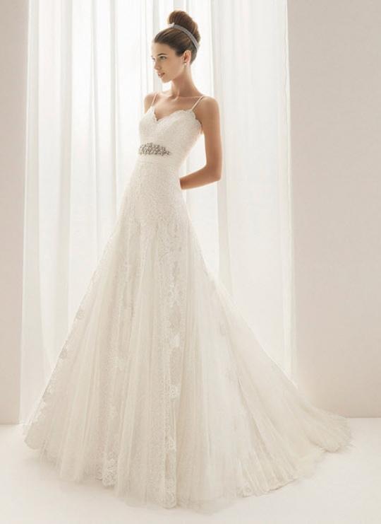 Vintage Wedding Dresses Chicago - Overlay Wedding Dresses