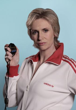 jane lynch glee. Photo: ClubGlee