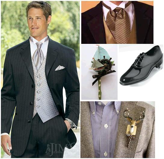 Suits For Grooms