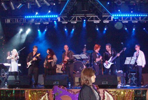 DJ's Bands & Musicians in Romeoville, IL: Boogie Shoes Band