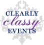 Wedding Planners / Consultants in San Marcos, TX: Clearly Classy Events