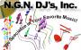 DJ's Bands & Musicians in Lebanon, IN: N.G.N. DJ's, Inc. - DJ on Wheels
