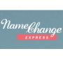 Name Change Service in Sunnyvale, CA: Name Change Express