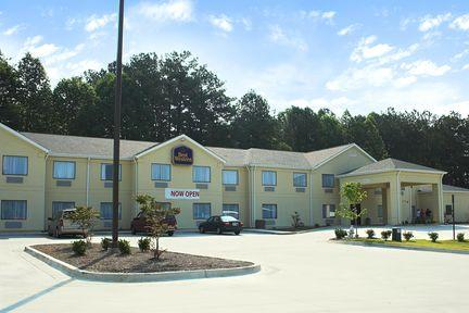 Wedding Venues in Carrollton, GA: Best Western Carrollton Inn & Suites