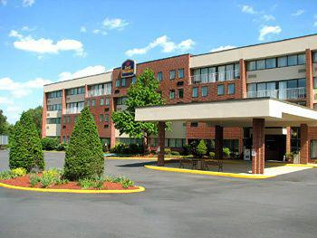 Wedding Venues in Reading, PA: Best Western Reading Inn