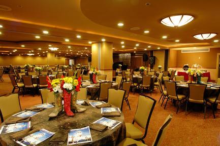 Wedding Venues: Elevation Hotel