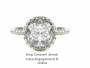 Jewelry & Accessories in Houston, TX: Crescent Jewels