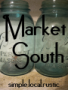 Wedding Planners / Consultants in South Carolina: Market South www.marketsouth.blogspot.com