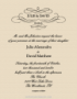 Invitations & Stationery in Spring, TX: Invitations D'Amore, LLC